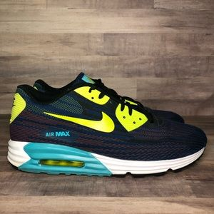 Nike Air Max Lunar 90 JCRD 654468-002